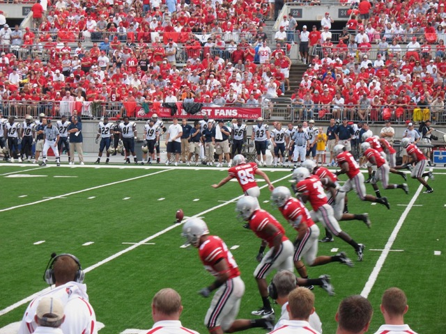 wallpaper of ohio state football. ohio state buckeyes football schedule websites and posts on ohio
